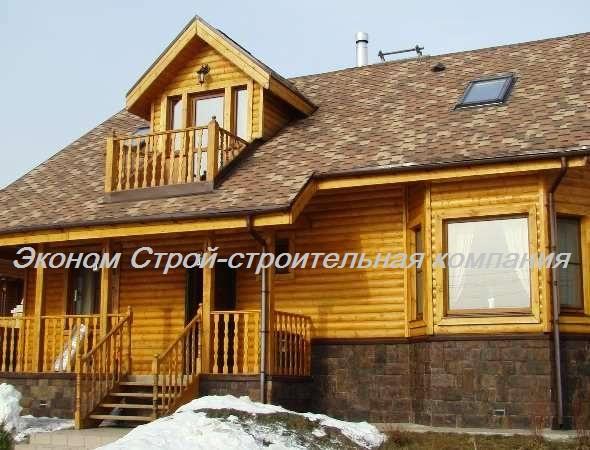 Каркасный дом строился примерно 5 месяцев.Есть рабочие фотографии и проект дома. Строительство каркасных домов под ключ выполним в Санкт-Петербурге