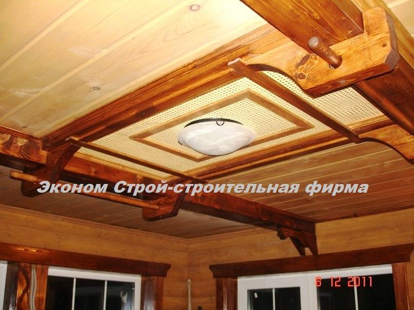 ремонт отделка офисов в Москве